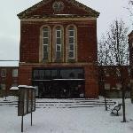 SNOW :(
