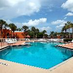 Photo de Orlando Sun Resort Hotel