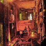 award winning coal mining exhibit