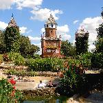 Schlitterbahn's Signature Castle