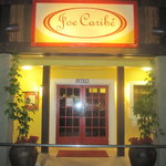 Foto van Joe Caribe Bistro and Cafe