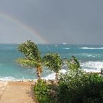 Another Rainbow From Room