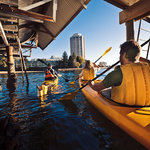 Hobart Urban Adventures Kayak Tour