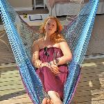 Hammocks on your balcony