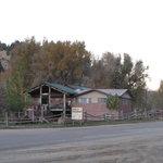 Nine Mile Ranch