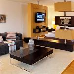 Premium bedrooms Club House Bogota