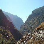 Annapurna circuits