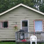 Foto de Centennial Cottages