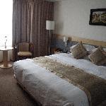 chambre hotel prestige hanoi