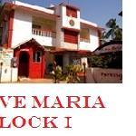 Ave Maria Block 1
