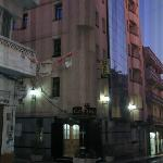Voilà l'Hôtel