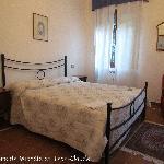 Chambre 1 de l'appartement