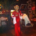 Cabaret Act!