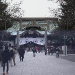 靖国神社その3