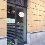 Bild från Ristorantino Palazzo Sambuca