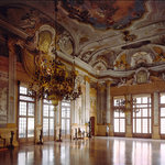 Ca' Rezzonico – 18th Century Venice Museum