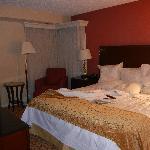 Foto de Towson University Marriott Conference Hotel