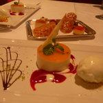 Das praechtige Dessert