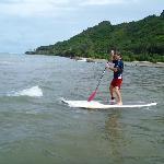 in the Bay