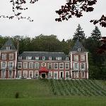 Le Château de Maubuisson