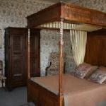 La chambre gothique