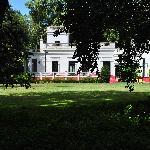 La oriental Casa principal