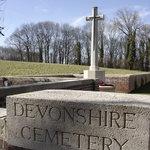 Chemins d'Histoire Battlefield Tours