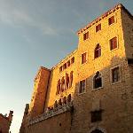 il castello di Valle