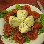 Robiglio's Caprese Salad