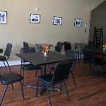 صورة فوتوغرافية لـ The Creek Cafe