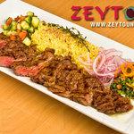 Zeytoun Barg Steak