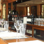 The Corner Bistro & Wine Bar