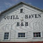 Foto di Quill Haven Country Inn