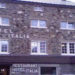 Ristorante Hotel Italia