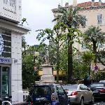 Photo de Rue d'Antibes