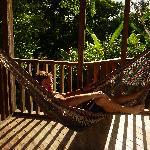 Mariposa hammock