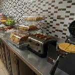 Best Western McCarran - Daily Free Breakfast