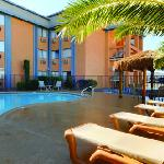 Best Western McCarran - Outdoor Pool