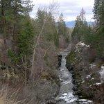 Kootenai Creek Trail