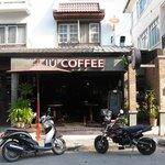 J. Ju Coffee
