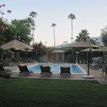 Photo de Desert Riviera Hotel