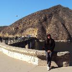 21.-Salta-Terrazas del Lago: alrededores: Puente C.Corral