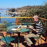 6.-Salta-Terrazas del Lago: para comer al aire libre