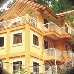 Baguio tranient house