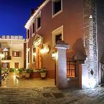 Foto di Theofilos Paradise Boutique Hotel