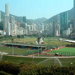 ذا فييلا هونج كونج كوزواي باي