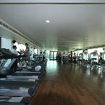 Body Language- Fitness Centre
