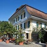 Romantik Hotel de l'Ours Foto