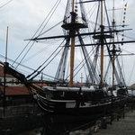 Hartlepool Quay