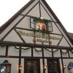 Photo of Historiche Bratwurst Glocklein